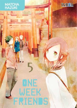 ONE WEEK FRIENDS 5