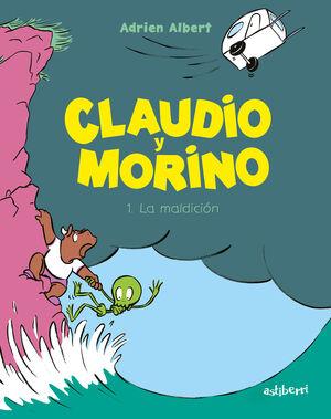 CLAUDIO Y MORINO 1. LA MALDICION