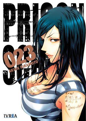 PRISON SCHOOL 23