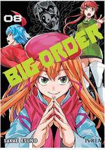 BIG ORDER 8