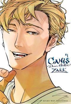 CANIS DEAR HATTER 01