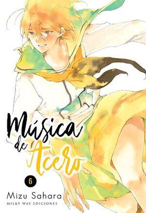 MUSICA DEL ACERO N 06