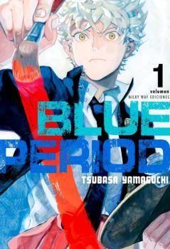 BLUE PERIOD N 01
