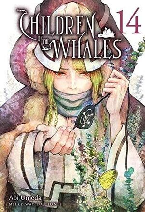 CHILDREN OF THE WHALES N 14