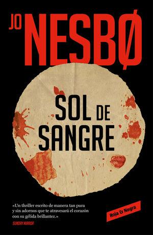 SOL DE SANGRE (SICARIOS DE OSLO 2)