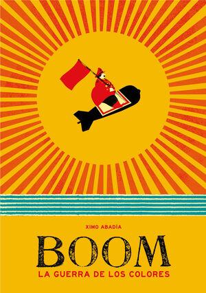BOOM (EDICION EN CASTELLANO)
