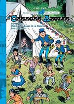 CASACAS AZULES (1995 - 1997)