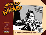 JOHNNY HAZARD VOL. 8 (1956-1957)