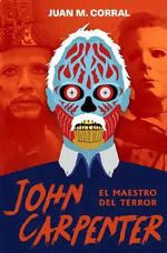 JOHN CARPENTER. EL MAESTRO DEL TERROR