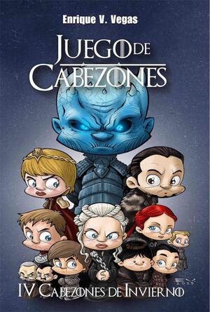 JUEGO DE CABEZONES IV: CABEZONES DE INVIERNO