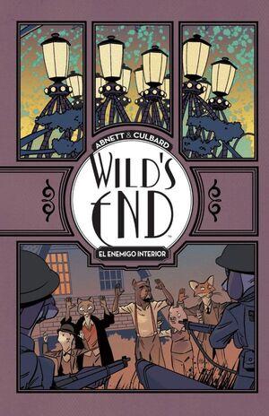 WILD'S END 2
