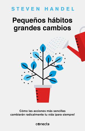 PEQUEÑOS HABITOS, GRANDES CAMBIOS
