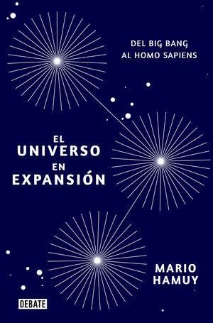 EL UNIVERSO EN EXPANSION