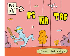 PLETORA DE PIÑATAS