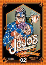 JOJO´S BIZARRE ADVENTURE  PART V VENTO AUREO