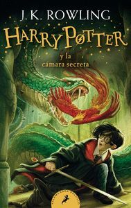 HARRY POTTER Y LA CAMARA SECRETA (HARRY POTTER 2)