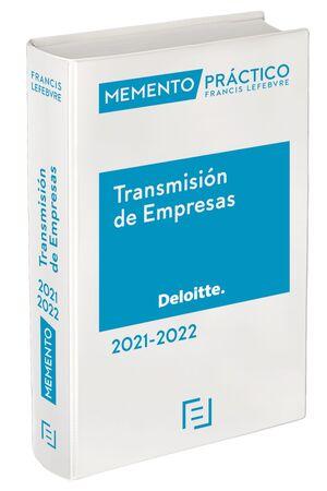 MEMENTO TRANSMISION DE EMPRESAS 2021-2022