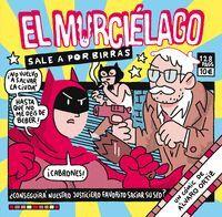 MURCIELAGO SALE A POR BIRRAS,EL