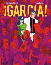 GARCIA! EN CATALUNYA