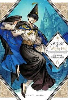 ATELIER OF WITCH HAT 06