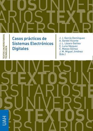 CASOS PRACTICOS DE SISTEMAS ELECTRONICOS DIGITALES