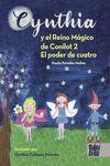 CYNTHIA Y EL REINO MAGICO DE CONILOT 2