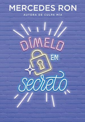 DIMELO EN SECRETO (DIMELO 2)
