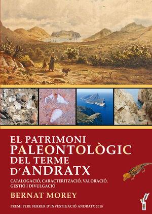 EL PATRIMONI PALEONTOLOGIC DEL TERME D'ANDRATX
