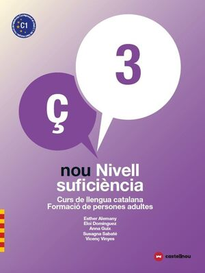 (LD) NIVELL C1. NOU NIVELL SUFICIENCIA 3