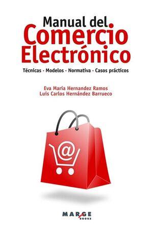 MANUAL DEL COMERCIO ELECTRONICO