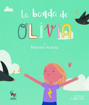 LA BANDA DE OLIVIA