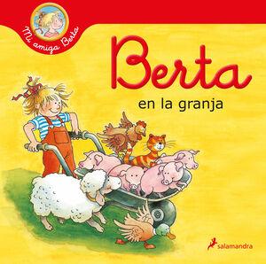 BERTA EN LA GRANJA MI AMIGA BERTA