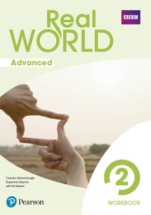 REAL WORLD ADVANCED 2 WORKBOOK