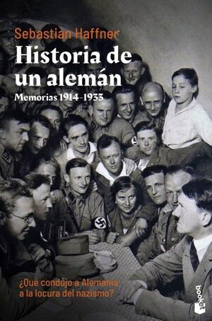 HISTORIA DE UN ALEMAN