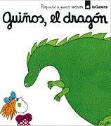GUIÑOS, EL DRAGON