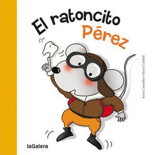 EL RATONCITO PEREZ