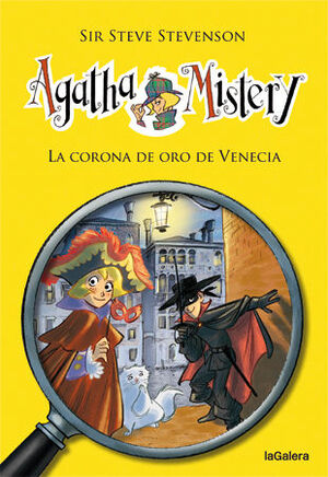 AGATHA MISTERY 7. LA CORONA DE ORO DE VENECIA