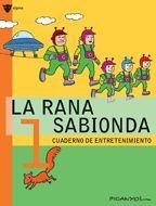 LA RANA SABIONDA 1