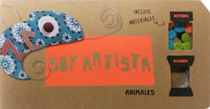 SOY ARTISTA. ANIMALES