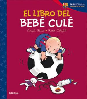 EL LIBRO DEL BEBE CULE