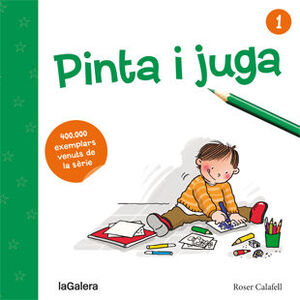 PINTA I JUGA 1