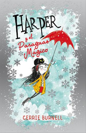 HARPER Y EL PARAGUAS MAGICO