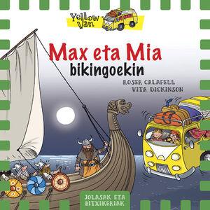 MAX ETA MIA BIKINGOEKIN