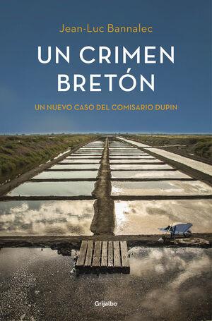 UN CRIMEN BRETON (COMISARIO DUPIN 3)