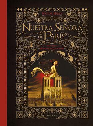 NUESTRA SEÑORA DE PARIS II