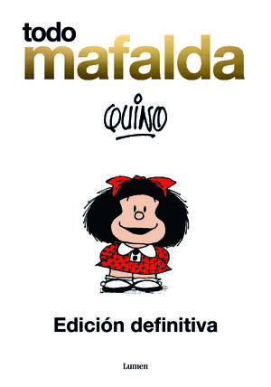 TODO MAFALDA. LUMEN.