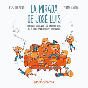 LA MIRADA DE JOSE LUIS