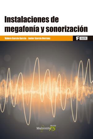 *INSTALACIONES DE MEGAFONIA Y SONORIZACION