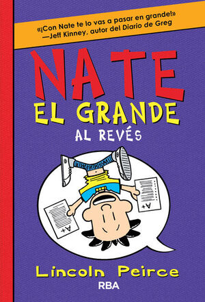 NATE EL GRANDE 5: AL REVES
