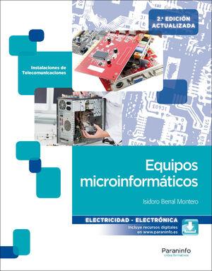 EQUIPOS MICROINFORMATICOS 2.ª EDICION